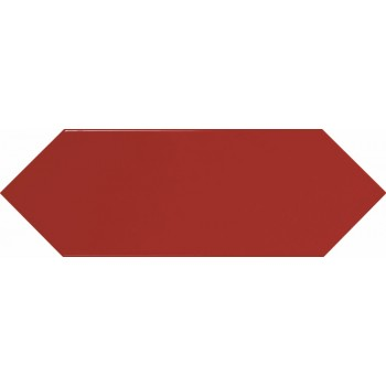 Picket Red 10x30