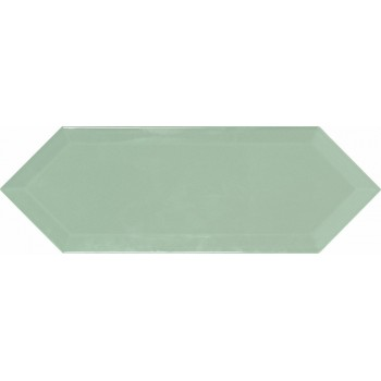 Picket Beveled Green 10x30