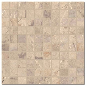 Natural Slate Mosaico Winter  30,5x30,5