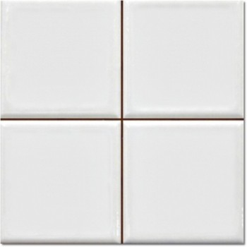 Matrix White 20x20