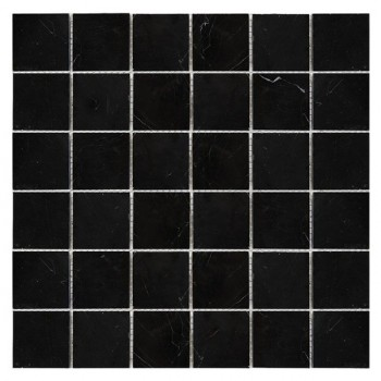 Pure BLACK 48 (plaster 30,5x30,5)