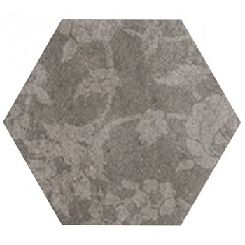 Hexagon Pacthwork Cold 25x22