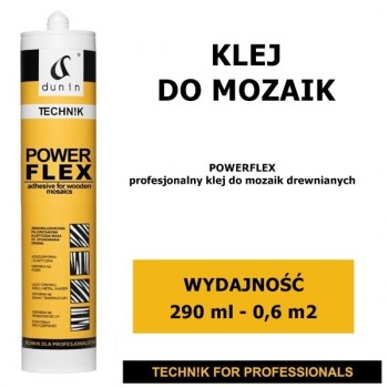 Klej TECHN!K PowerFlex 290 ml
