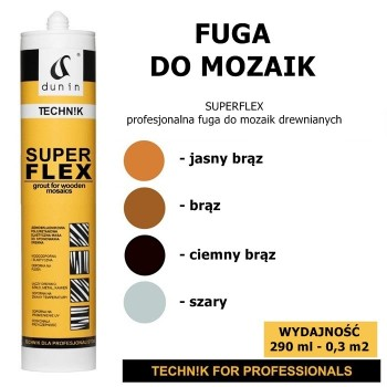 Fuga TECHN!K SuperFlex 290 ml