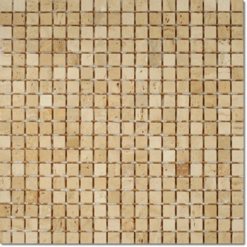 Travertino Florance 15 (plaster 30x30)