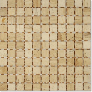 Travertino Florance 25 (plaster 30x30)