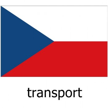 Individual transport - Czech Republic