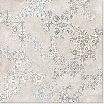 Dec. Cover Taupe Nat. Rett. 60x60