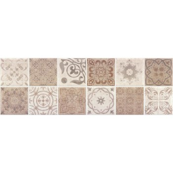 Ozone Mosaico Antique Taupe 30x90