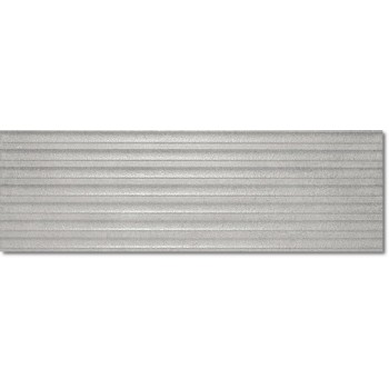 Decor Olimpo Sutton Gris 33,3x100