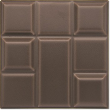Tetrix Chocolate Mate 15x15