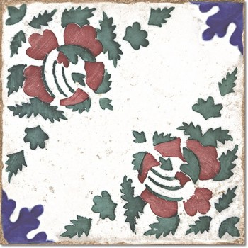 Forli Patch Decor Mix 20x20