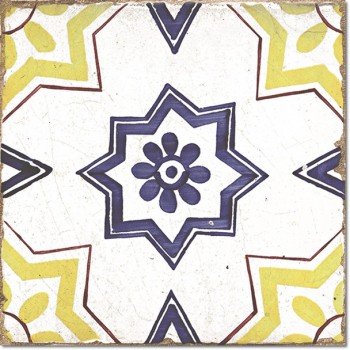 Forli Patch Decor Mix 15x15