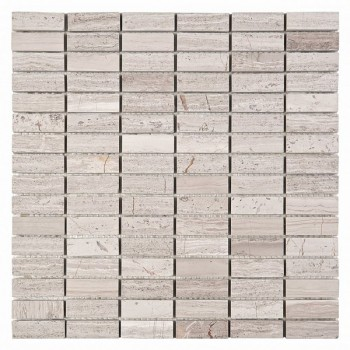 Woodstone GREY block 48 (plaster 30,5x30,5)