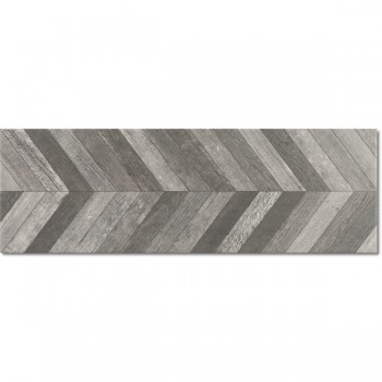 Decor Spike Gris 24x72