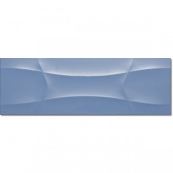 Solid Visual Azul 20x60
