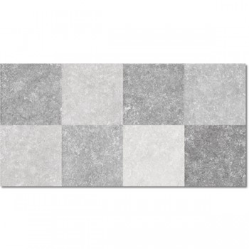 Light Stone Mosaic Cold Rett. 25x50