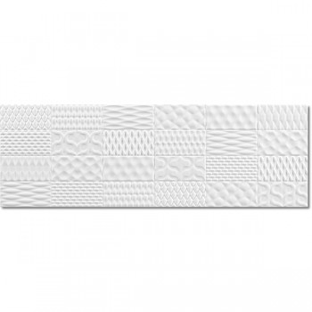 Sinan White Brillo 30x90
