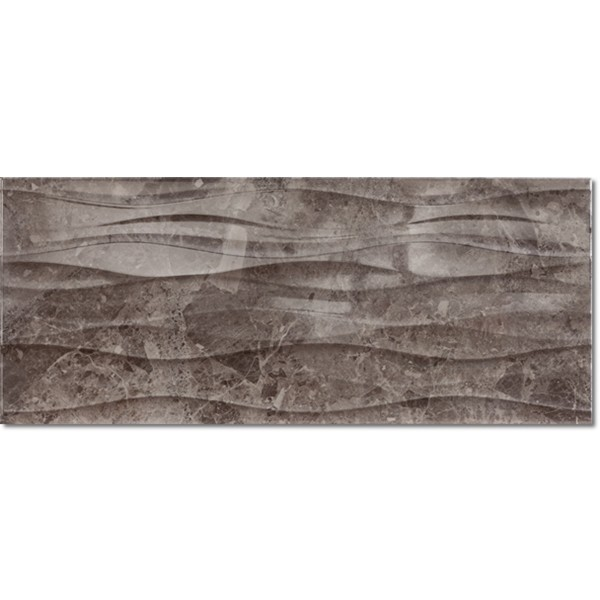 Compact Sonora Gris 25x60