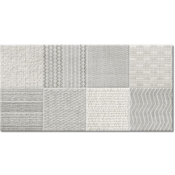 Toulouse Mosaic Cold 25x50