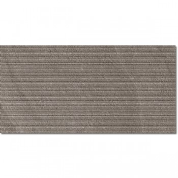 Yorkshire Stripes Grey 30x60