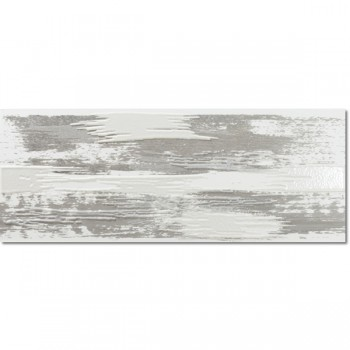 Decor Paint Blanco 25x65