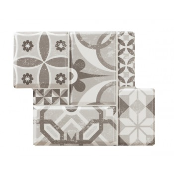 Decor Enigmus Perla Brillo 20x21