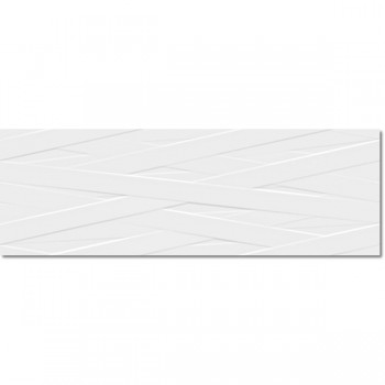 Rel. Blancos Mate Rect. 40x120