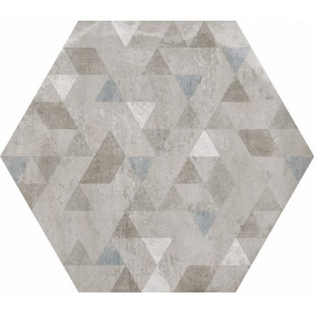 Urban Decors Forest Silver 29,2 x 25,4