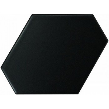 Scale Benzene Black Matt 10,8x12,4
