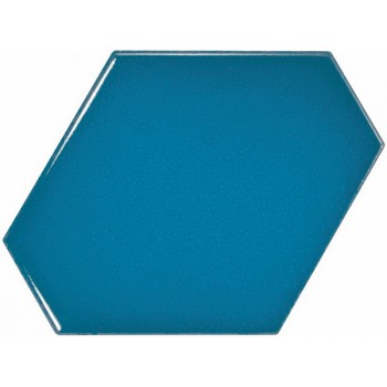 Scale Benzene Electric Blue 10,8x12,4