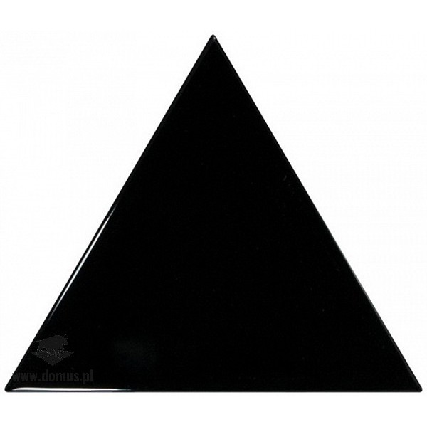 Scale Triangolo Black 10,8x12,4
