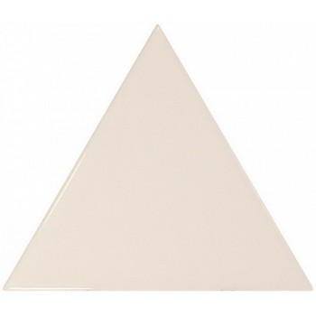 Scale Triangolo Cream 10,8x12,4