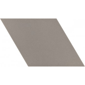 Rhombus Dark Grey Smooth 14x24