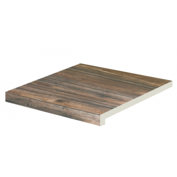 Stopcnica Timber Marron 60x56,5x3,5cm