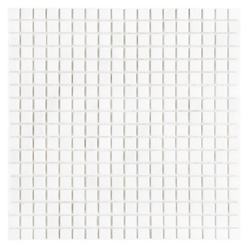 Pure WHITE 15 matt (plaster 30,5x30,5)