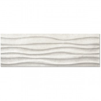 Basis White Wave 30x90