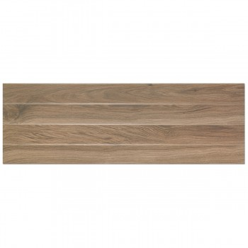 Step Roble Rect. 30x90