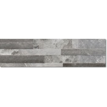 Tiffany Grey 15x61