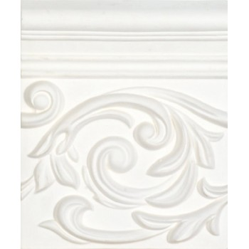 Decor Poesia White 17,8x15