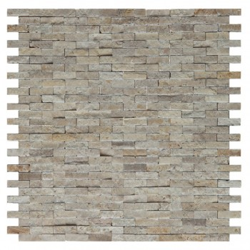 Travertine BRICK (plaster 30,5x30,5)