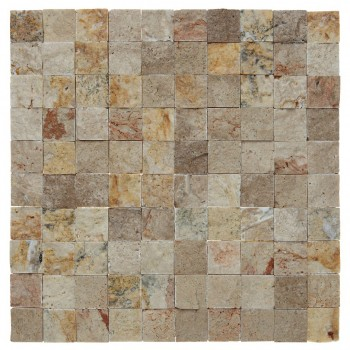 Travertine ROCK 30 (plaster 30,5x30,5)