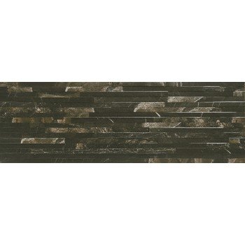 Slate Chisel Light Black. 40x120